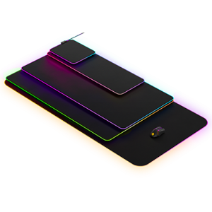 SteelSeries 3XL Qck Prism Mouse Pad