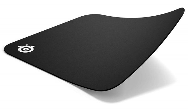 steelseries Qck Mouse Pad RGB قماش