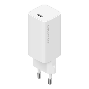 65W Charger Xiaomi