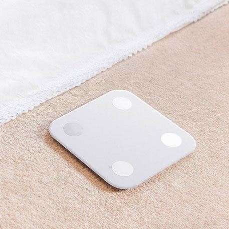 Mi Smart Scale 2 ميزان شاومي ذكي ماء Smart Scale