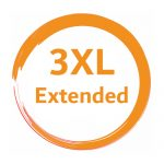 3XL Extended